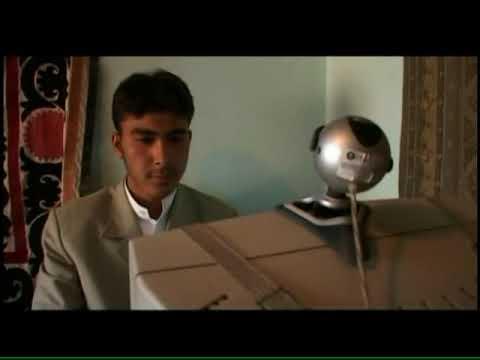 01 Afghanistan Telecom Development   World Bank VTS 01 1