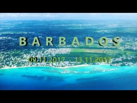 Barbados Travel Video