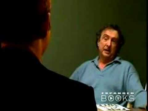 Eric Idle from Monty Python  talks with James Michael Tyler about his book