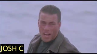 Van Damme And The Chinese Smuggling In The Hash