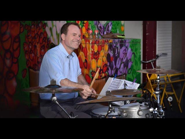 Stephan Keller & die Swinging Funfares