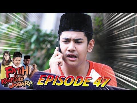 Fatih Kaget BGT Dapat Telpon Dari Chelsea Tentang Rambo - Fatih Di Kampung Jawara Eps 47