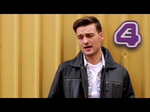 Misfits   with Matt Stokoe