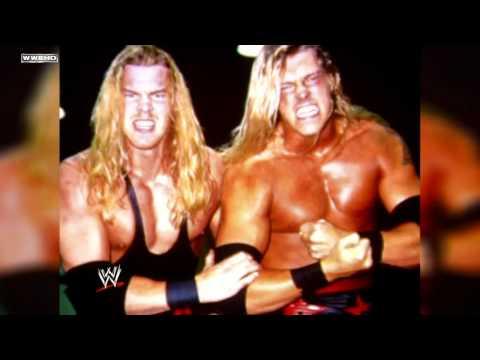SmackDown: A retrospective of Edge's career