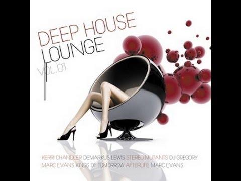Deep house Lounge vol.1 cd.1