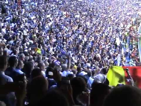 """INTER VS BAYERN MONACO - Amala Pazza Inter Amala"""" Finale di Champions League 2010 © INTER³"""