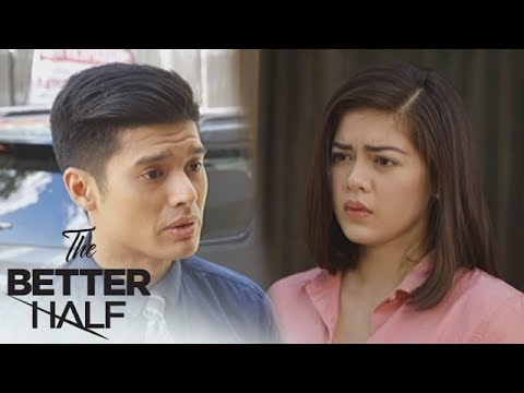 "The Better Half: Rafael to Camille: ""I trust you"" 