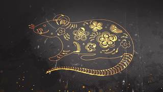 5 Best Chinese New Year Of The Rat Premiere Pro Templates