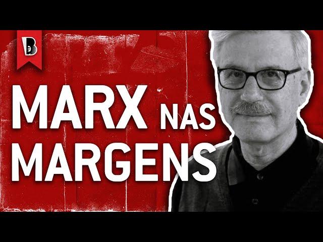Um Marx do ponto de vista da periferia | MICHAEL LÖWY