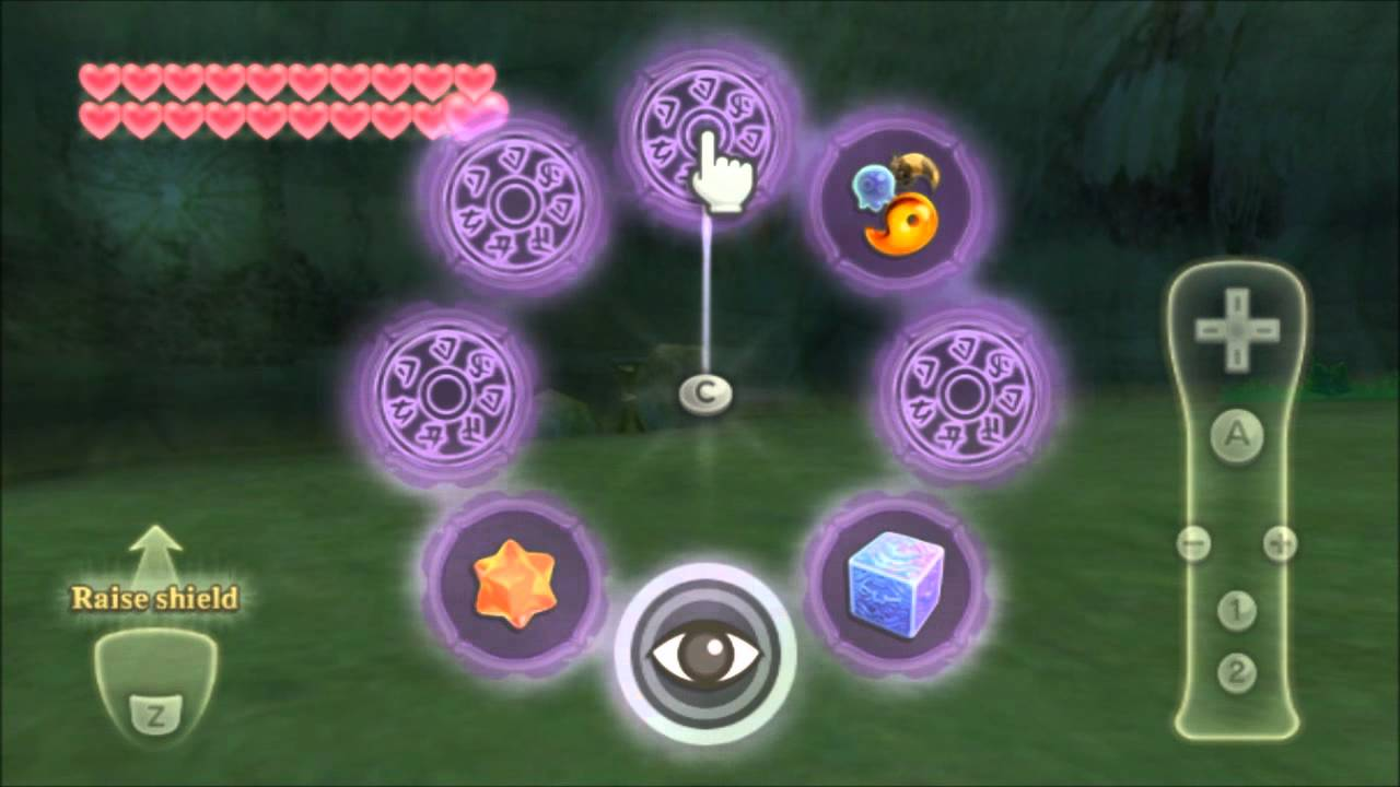 Zelda SS On Dolphin Emulator (Xbox360 Controller Config) Download Link! by  Honshu Wolf