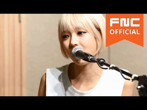 AOA - 단발머리(Short Hair) 어쿠스틱 버전 (Acoustic Ver.)