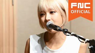 AOA - 단발머리(Short Hair) 어쿠스틱 버전 (Acoustic...