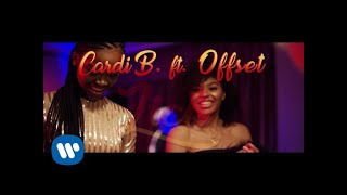 [3.67 MB] Cardi B - Lick (feat. Offset) [OFFICIAL MUSIC VIDEO]