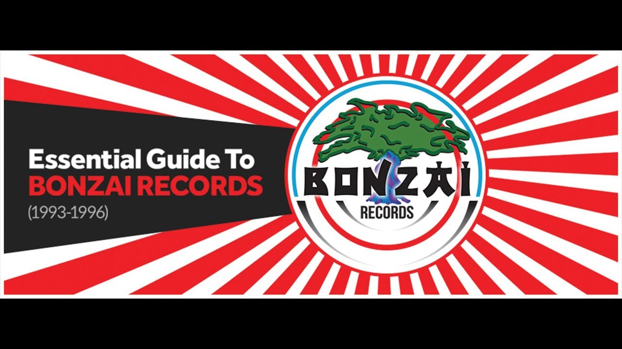 [90's Rave & Hard Trance] Essential Guide to Bonzai Records (1993-1996) - Johan N. Lecander