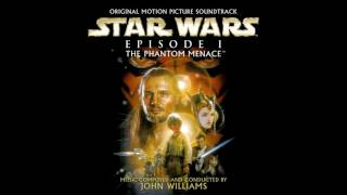 The Droid Invasion/... The Appearance Of Darth Maul - Star Wars The Phantom Menace Soundtrack