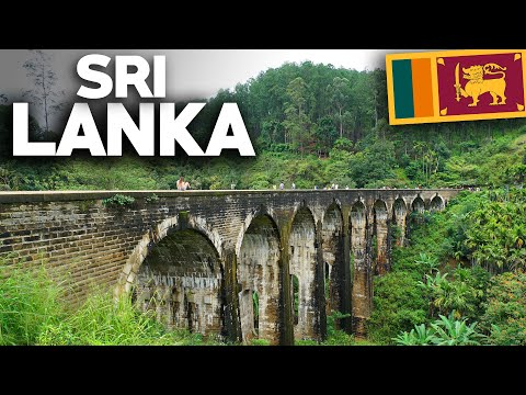 Sri Lanka Travel Guide: Everything you need to know