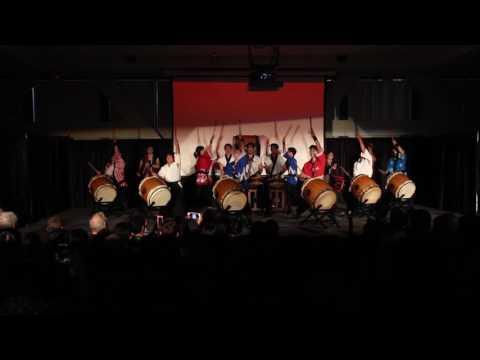 New Nesshin - 2017 Jodaiko Spring Concert (25th Year Anniversary)