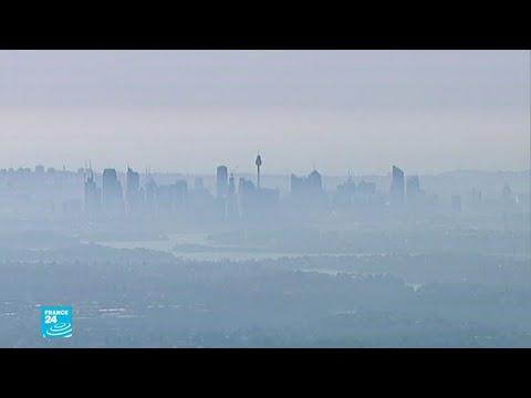 أستراليا: حالة الطوارئ القصوى في سيدني وعدد من المدن بسبب -حرائق عنيفة-  - نشر قبل 3 ساعة
