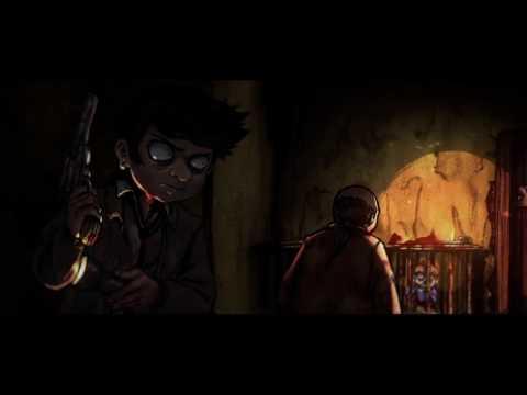 2Dark(トゥーダーク):ストーリートレーラー