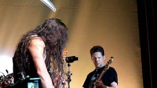 Metallica w/ Jason Newsted - Harvester of Sorrow (Live in San Francisco, December 5th, 2011)