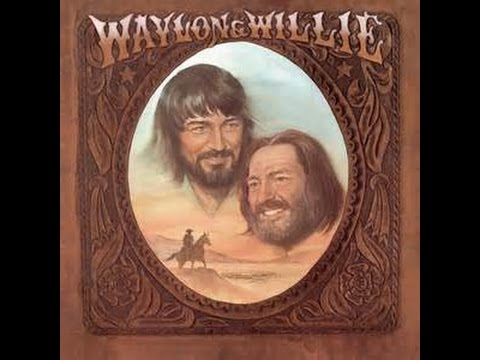 Don't Cuss The Fiddle by Waylon Jennings and Willie Nelson