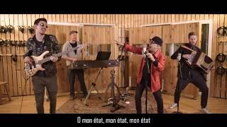 Ishtar Connection - Hali Hali Hal  Studio Session