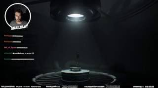 SNAILFUN 12 [INSIDE или ПИРОЖОК]