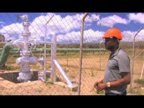Geothermal: Ormat Technologies Energizing Kenya