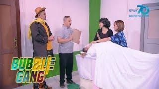 Bubble Gang: Budget life plan
