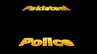 Funny Pakistani Police Compilation - Pathan Series
