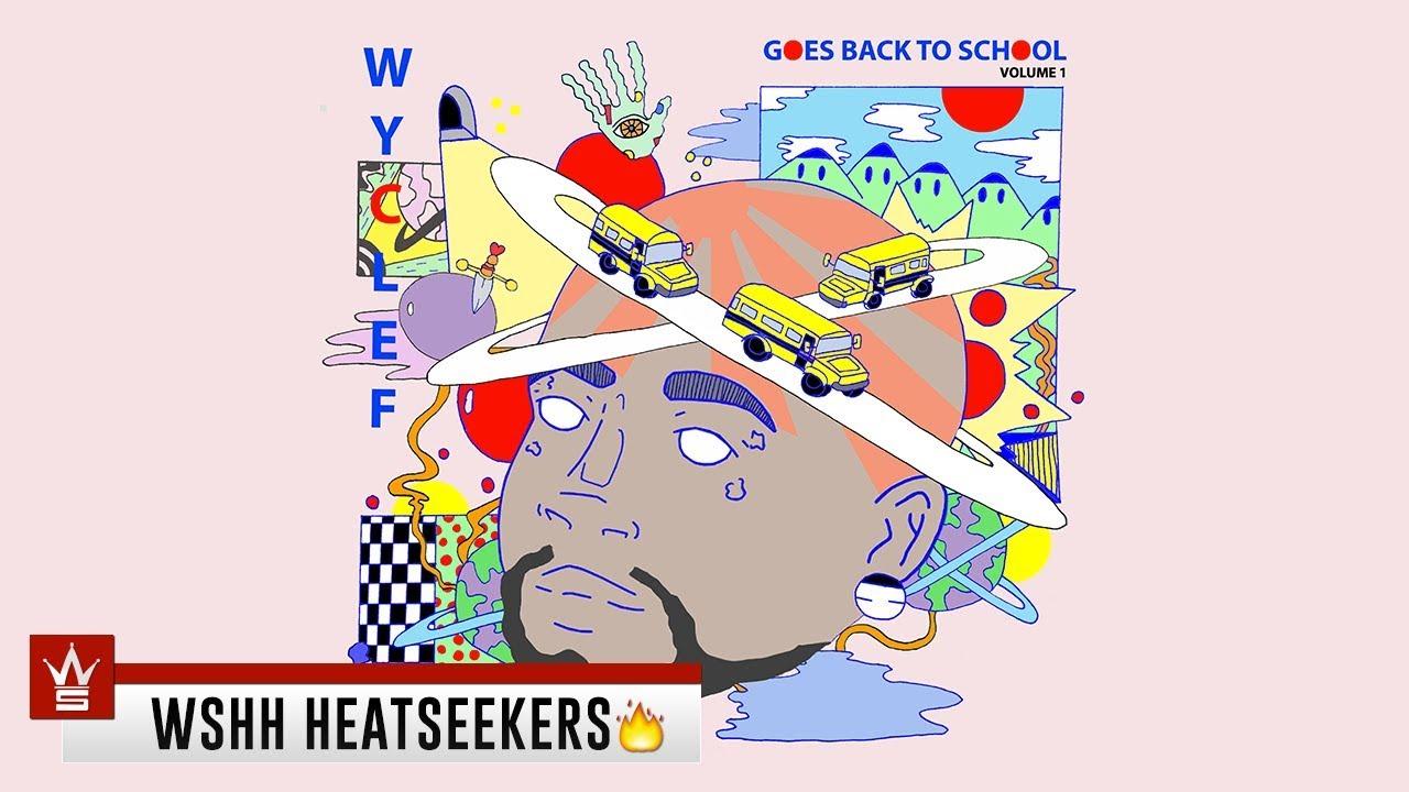 Wyclef Jean Feat. Kofi Black - Baba [WSHH Heatseekers Submitted]