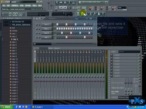How To Create Loops (ACID, FL STUDIO).mp4