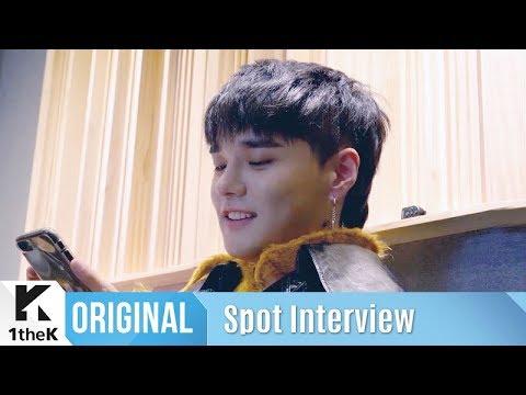 Spot Interview(좌표 인터뷰): DEAN(딘) _ Instagram(인스타그램)