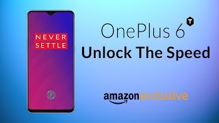 OnePlus 6T OFFICIAL - Top 6 Features | OnePlus 6T Price, Release Date 2018!