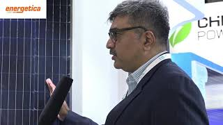 Energetica India interview with Nandkumar Pai - Chief Marketing Officer - #RenewSys India Pvt. Ltd