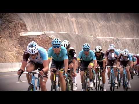 Summary - Stage 2 - Tour of Oman 2017
