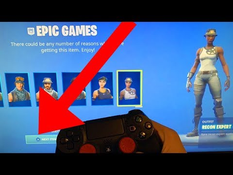 *NEW* How To Get EVERY SKIN in Fortnite FREE! (JENSENSNOW) Landon's Friend Unlimited FREE ITEMS!