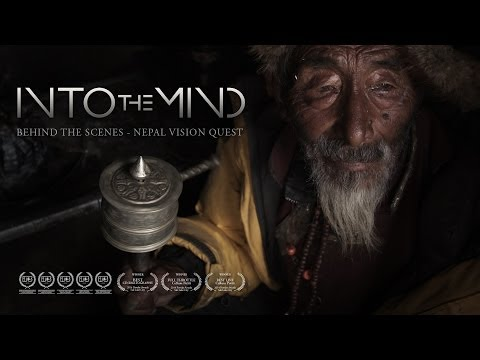 Nepal Vision Quest INTO THE MIND behind the scenes available at ActionSportsVideo.com