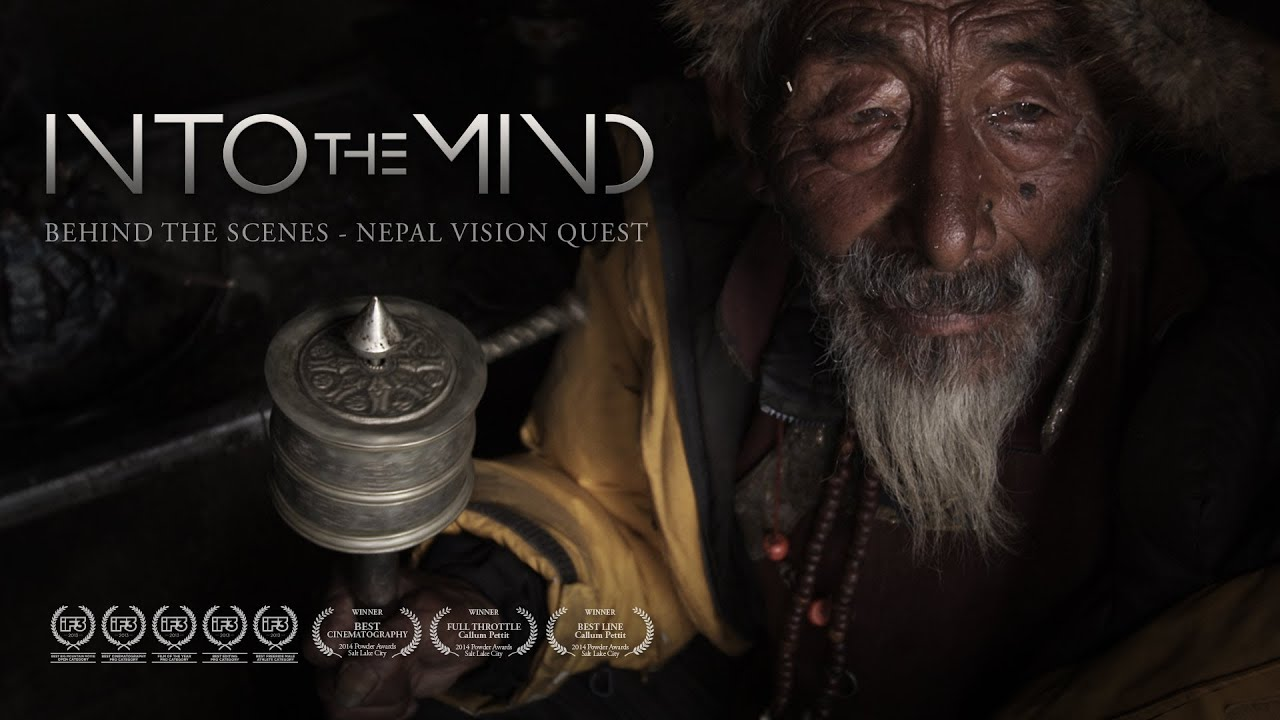Nepal Vision Quest Into The Mind Behind The Scenes