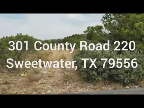 100 Acre Hunting Ranch for sale in Sweetwater, Texas