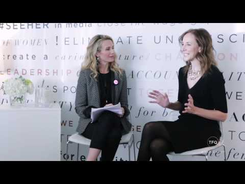 The Girls' Lounge @ Davos 2017: Beyond Policy - Shifting Corporate Culture