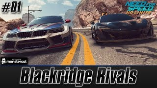 Need For Speed No Limits: Blackridge Rivals | Season 14 (Day 1) | BMW M5 DOMINATION