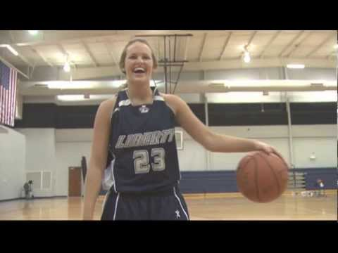 Whitney Hand - High School Highlights/Interview - Sports Stars of Tomorrow