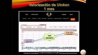 UTOKEN PLAN COMPENSACION en Español