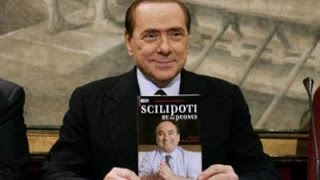 """Il berlusconiano scilipoti al senato """"stepchild association"""". in aula partono le risate!!"""