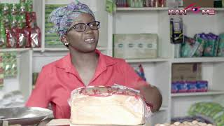 Download Kansiime Anne Comedy - Kansiime the lazy gardener. African Comedy