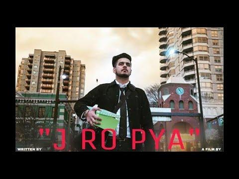 j-ro-pya-|-story-of-a-immigrant-|-roby-sandhu-|-mens-mental-health-|latest-punjabi-short-movie