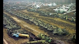 Заброшенная военная часть Житомир, abandoned military base Ukraine