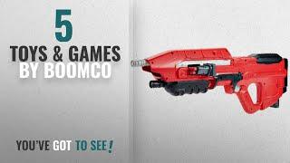 Top 10 Boomco Toys & Games [2018]: BOOMco DXD58 HALO UNSC MA5 Blaster