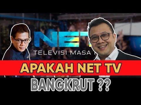 NET TV BANGKRUT? THE COMMENT PAMIT! GIMANA CERITANYA?